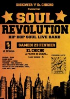 1302 - feat SoulRevolution