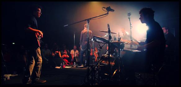O'STYL - Capture Live Palmer 2015
